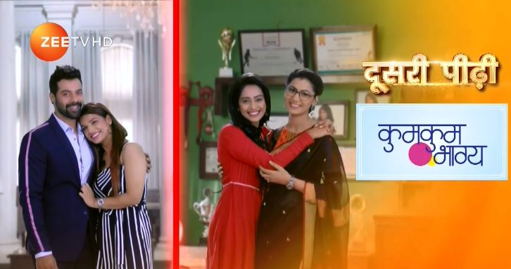 Kumkum Bhagya 10th May 2019 Written Episode Update - TellyUpdates News
