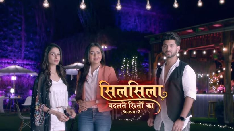 Silsila Badalte Rishton Ka 10th May 2019 Written Episode Update