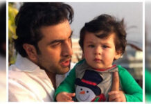 """When Ranbir Kapoor confessed to being a 'Taimur fan', said he is """"obsessed"""" 
